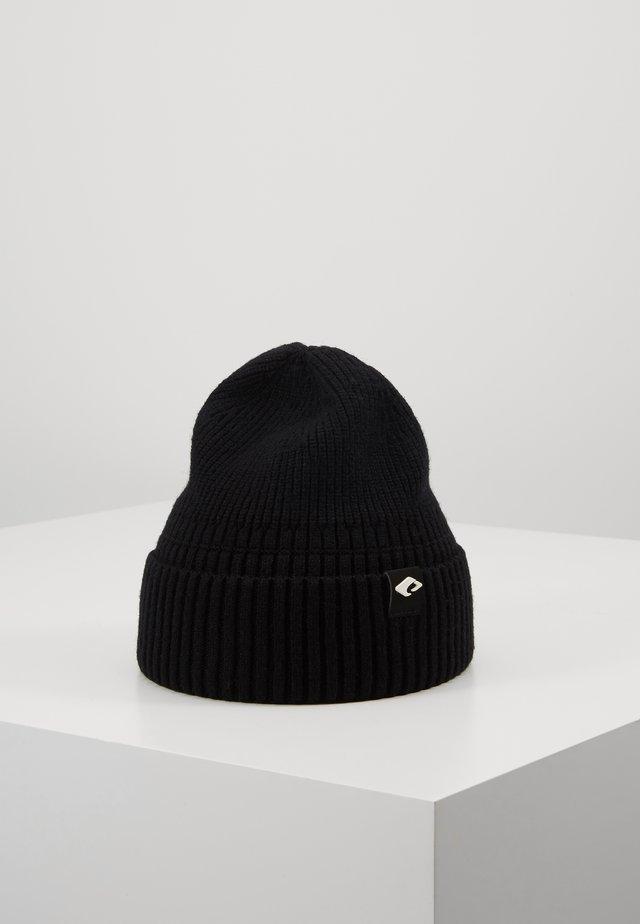 HUGO HAT - Beanie - black