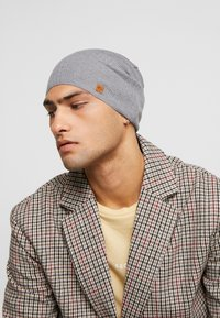 Chillouts - LOWELL HAT - Beanie - light grey - 1