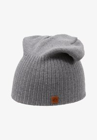 Chillouts - LOWELL HAT - Beanie - light grey - 4