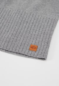 Chillouts - LOWELL HAT - Beanie - light grey - 5