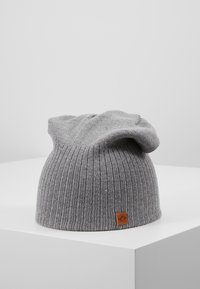 Chillouts - LOWELL HAT - Beanie - light grey - 0