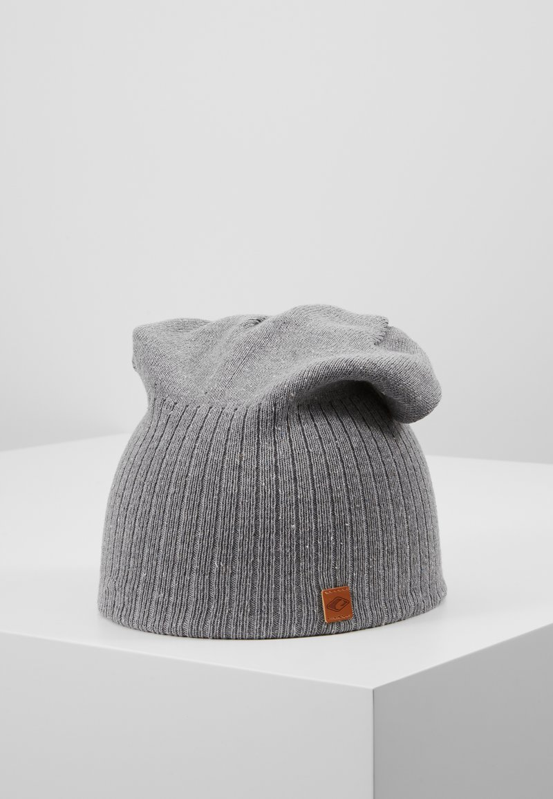 Chillouts - LOWELL HAT - Beanie - light grey