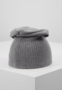 Chillouts - LOWELL HAT - Beanie - light grey - 2