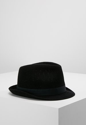 BARDOLINO HAT - Cappello - black