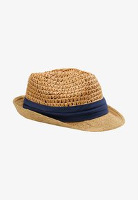 Chillouts - IMOLA HAT - Hat - brown - 5