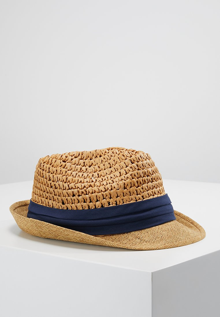 Chillouts - IMOLA HAT - Cappello - brown