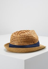 Chillouts - IMOLA HAT - Hat - brown - 2