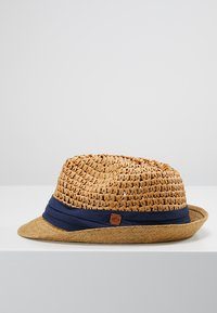 Chillouts - IMOLA HAT - Hat - brown - 3