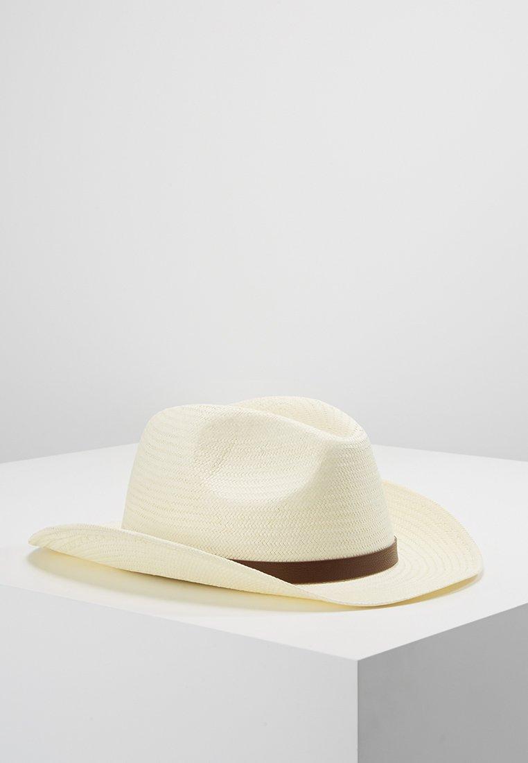 Chillouts - PADUA HAT - Hat - natural