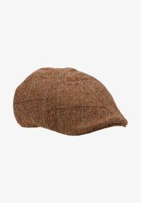 Chillouts - REGAN HAT - Cappello - brown - 6
