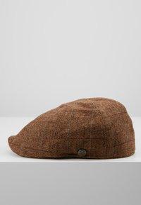 Chillouts - REGAN HAT - Cappello - brown - 3