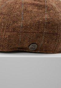 Chillouts - REGAN HAT - Cappello - brown - 7