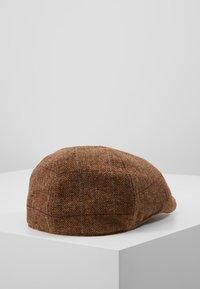 Chillouts - REGAN HAT - Cappello - brown - 2