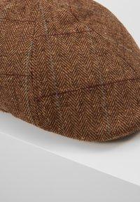 Chillouts - REGAN HAT - Cappello - brown - 4