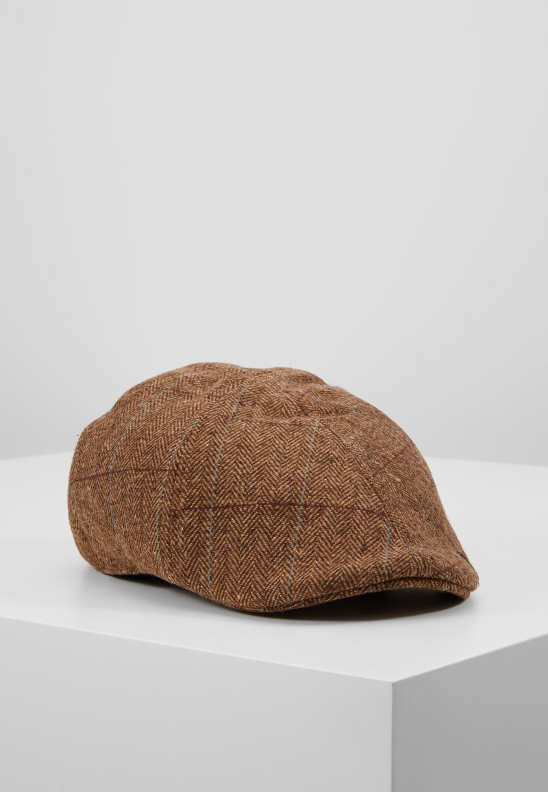 Chillouts - REGAN HAT - Hat - brown