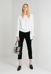 Coast - ALEXA TROUSER - Trousers - black - 1