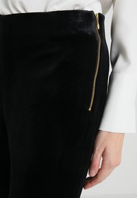 Coast - ALEXA TROUSER - Trousers - black - 4
