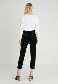 Coast - ALEXA TROUSER - Trousers - black - 2