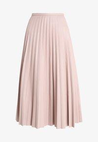 Coast - PLEATED SKIRT - A-line skirt - blush - 4