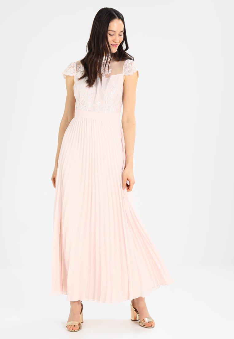 Coast - JEN DRESS - Occasion wear - blush
