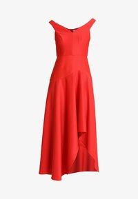 Coast - BELLE DRESS - Maxi dress - red - 5