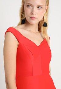 Coast - BELLE DRESS - Maxi dress - red - 6