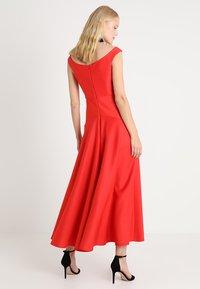 Coast - BELLE DRESS - Maxi dress - red - 3