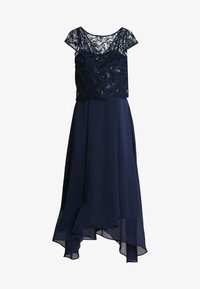 Coast - JADE BODICE DRESS  - Occasion wear - navy - 5