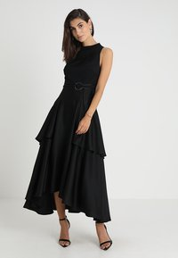 Coast - WALKER DRESS - Occasion wear - black - 0
