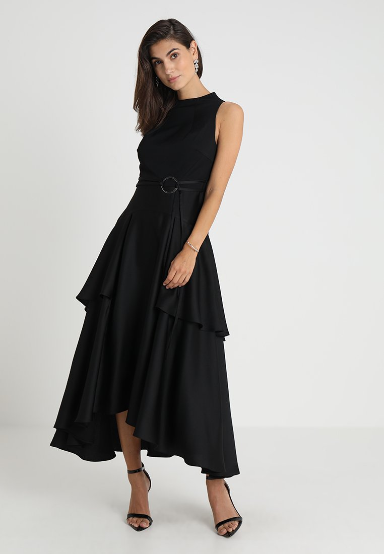 Coast - WALKER DRESS - Occasion wear - black