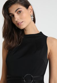 Coast - WALKER DRESS - Occasion wear - black - 4