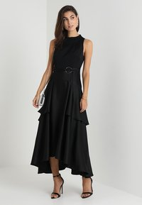 Coast - WALKER DRESS - Occasion wear - black - 2