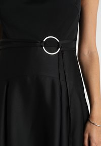 Coast - WALKER DRESS - Occasion wear - black - 7