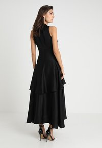 Coast - WALKER DRESS - Occasion wear - black - 3