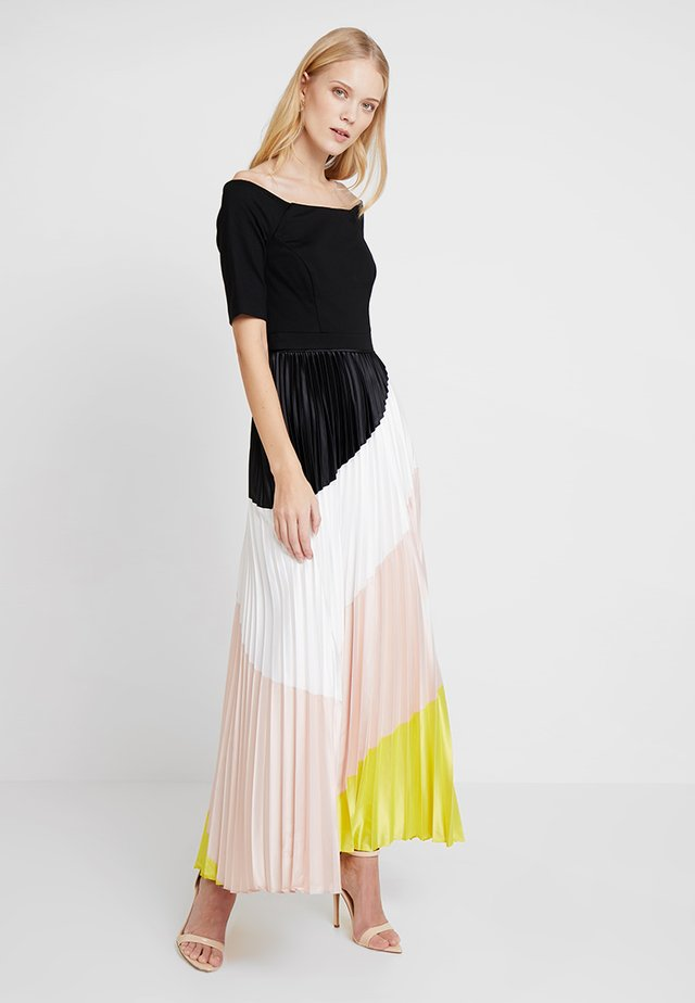BEAUMONT MAXI - Maxi dress - multi