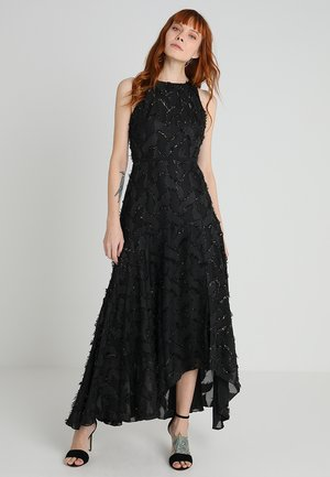 CARRI-LOU MAXI - Occasion wear - black