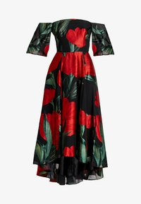 Coast - REESE DRESS - Occasion wear - multi - 4
