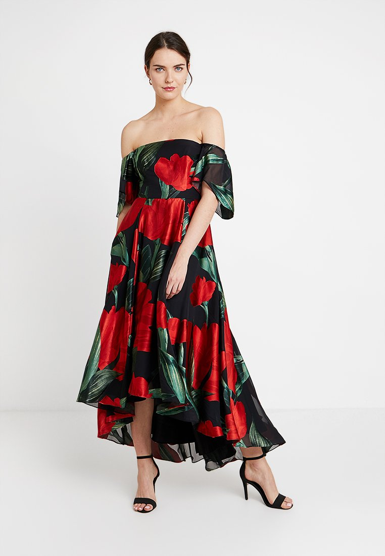 Coast - REESE DRESS - Occasion wear - multi
