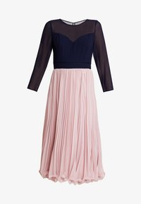 Coast - ZOE LADDERDETAIL MIDI DRESS - Cocktail dress / Party dress - rose - 5