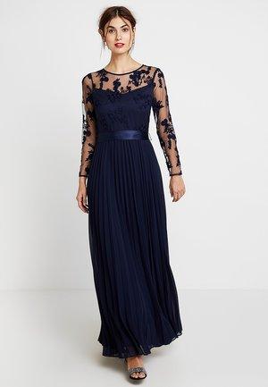 ODETTA MAXI DRESS - Occasion wear - navy