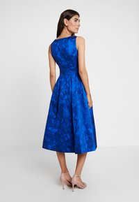 Coast - HENRIETTA DRESS - Occasion wear - blue - 3