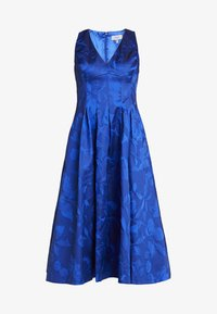 Coast - HENRIETTA DRESS - Occasion wear - blue - 5