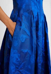 Coast - HENRIETTA DRESS - Occasion wear - blue - 6