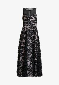 Coast - LEAF DRESS - Occasion wear - black - 6