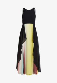 Coast - LINDSAY OMBRE MAXI DRESS - Occasion wear - multi - 5