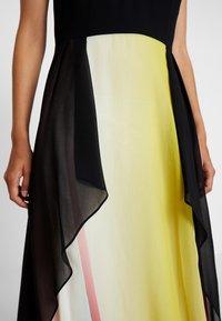 Coast - LINDSAY OMBRE MAXI DRESS - Occasion wear - multi - 6