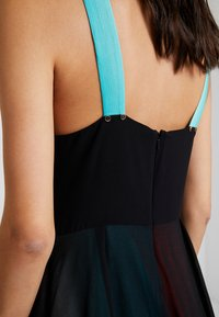 Coast - LINDSAY OMBRE MAXI DRESS - Occasion wear - multi - 4
