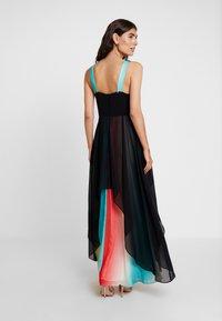 Coast - LINDSAY OMBRE MAXI DRESS - Occasion wear - multi - 3