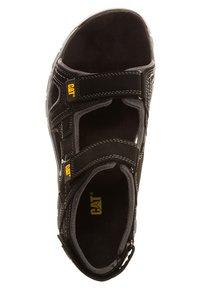 Cat Footwear - Vandringssandaler - black - 6