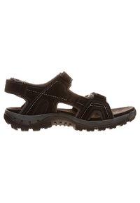 Cat Footwear - Vandringssandaler - black - 5